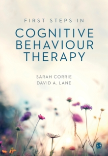 Image for First steps in cognitive behaviour therapy