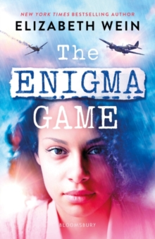 The enigma game - Wein, Elizabeth