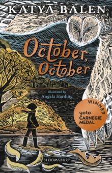 October, October - Balen, Katya