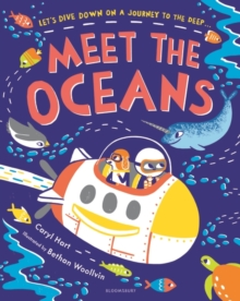 Image for Meet the oceans