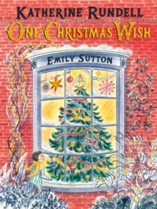 One Christmas wish - Rundell, Katherine