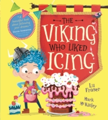 Image for The Viking who liked icing