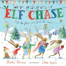 Image for We're going on an elf chase