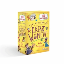 Image for Fantastically Great Women 100 Postcards