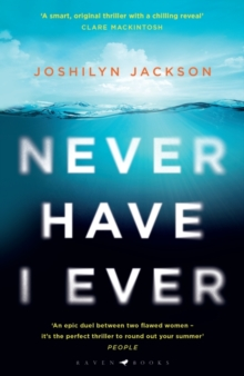 Image for Never have I ever