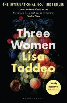 Image for Three women