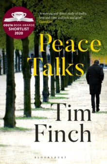 Image for Peace talks