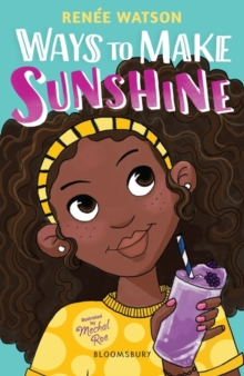 Image for Ways to make sunshine