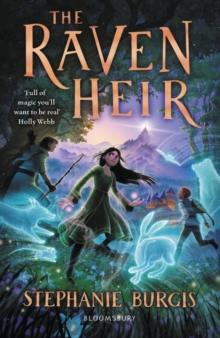 Image for The raven heir