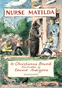 Image for Nurse Matilda