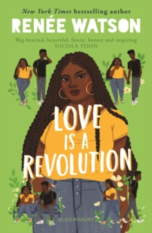 Love is a revolution - Watson, Renee