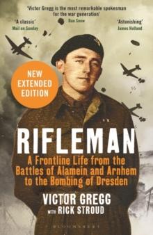 Image for Rifleman