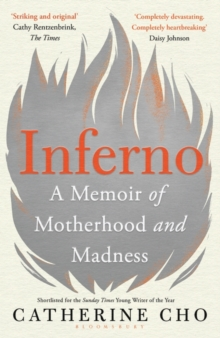 Image for Inferno : A Memoir of Motherhood and Madness