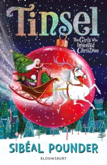 Image for Tinsel  : the girls who invented Christmas