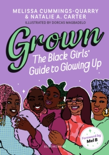 Image for GROWN : The Black Girls' Guide to Growing Up and Showing Out