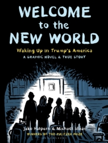 Image for Welcome to the new world