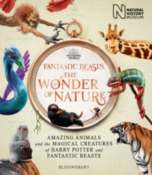 Image for Fantastic beasts  : the wonder of nature
