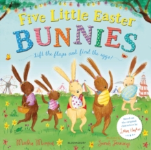 Image for Five little Easter bunnies