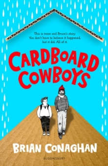 Image for Cardboard cowboys