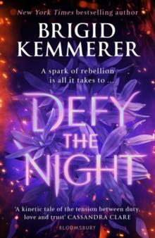 Defy the night - Kemmerer, Brigid