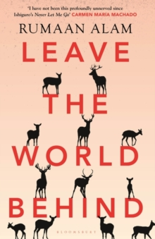 Image for Leave the world behind