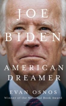 Image for Joe Biden  : American dreamer