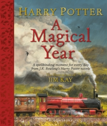 Image for Harry Potter  : a magical year