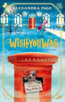 Image for Wishyouwas