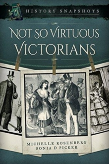 Image for Not so virtuous Victorians