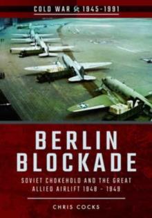 Image for Berlin Blockade