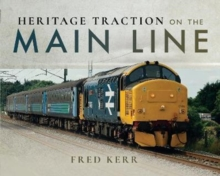 Image for Heritage traction on the main line