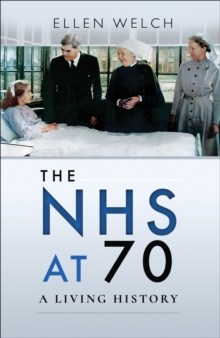 Image for The NHS at 70