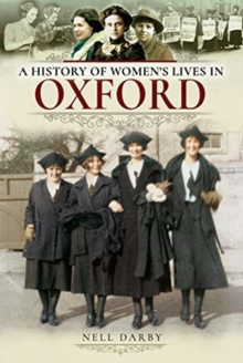 Image for A history of women's lives in Oxford