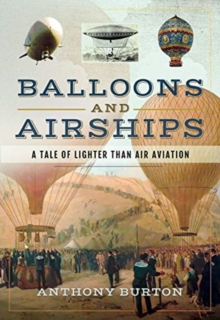 Image for Balloons and airships