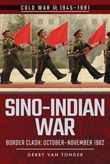 Image for Sino-Indian War