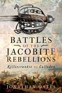 Battles of the Jacobite Rebellions