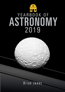 Image for Yearbook of astronomy 2019