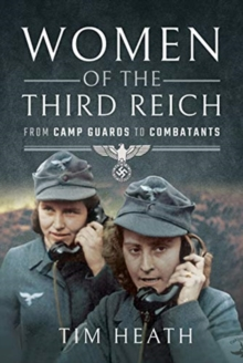 Image for Women of the Third Reich