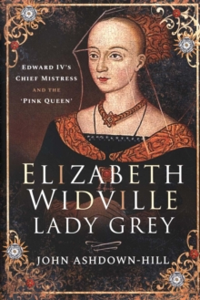 Image for Elizabeth Widville, Lady Grey