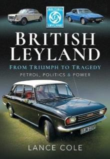 Image for British Leyland