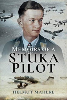 Image for Memoirs of a Stuka pilot