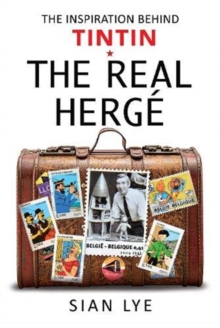 Image for The real Hergâe