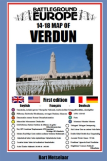 Image for Verdun (Map)