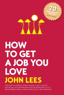 Image for How to get a job you love
