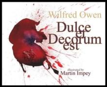 Image for Dulce et decorum est