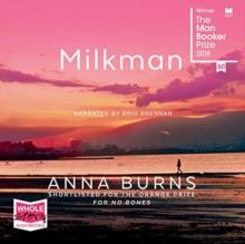 Image for Milkman