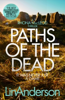 Image for Paths of the dead