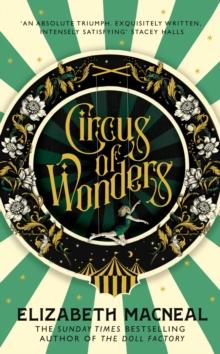 Circus of wonders - Macneal, Elizabeth