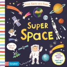 Image for Super space