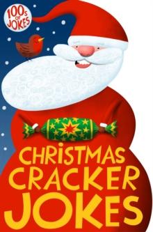 Image for Christmas cracker jokes